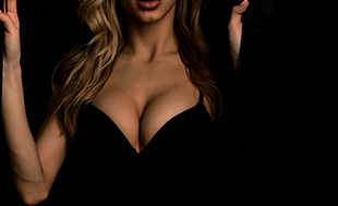 breast augmentation - model image 01