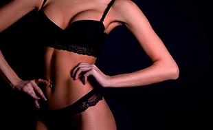 Fat transfer (fat grafting) - model image 03