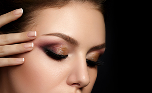 Brow lift - model image 01