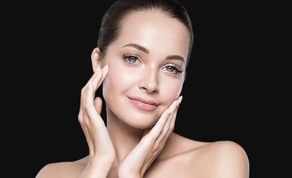 skin peels - model image 001