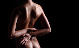 Tickle liposuction surgery - model image 01