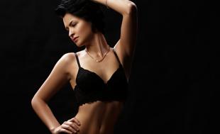 Tuberous breast surgery - model image 01