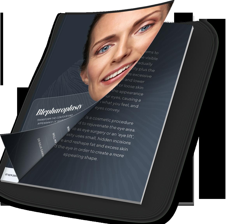 Blepharoplasty/Eyelid Surgery Gold Coast